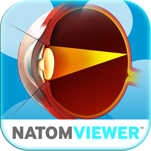 NATOM VIEWER OP.05 LOGO-APP點子