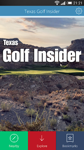 The Texas Golf Insider