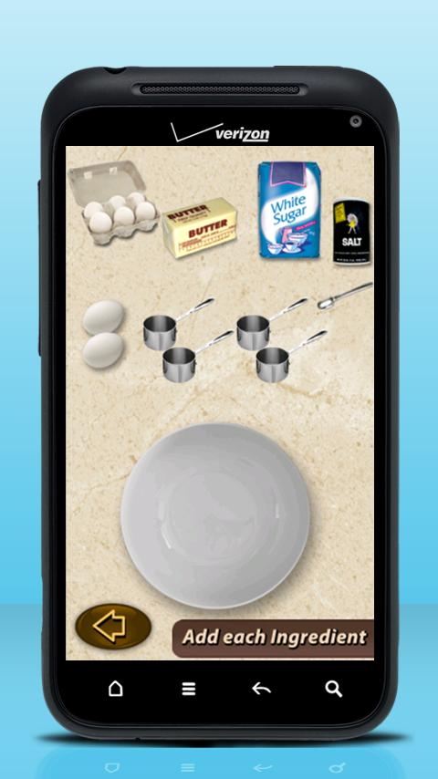 Donut Maker- screenshot