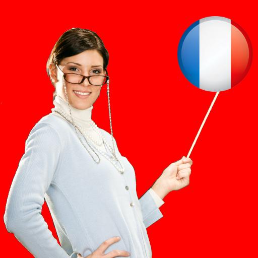講法語 教育 App LOGO-硬是要APP