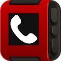 Dialer for Pebble icon