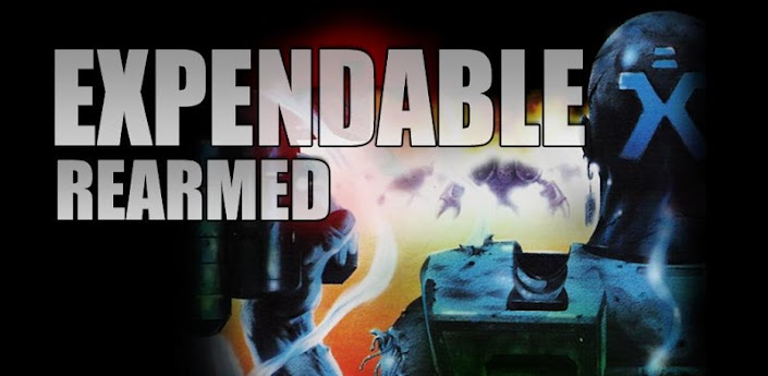 Expendable Rearmed - ver. 1.1.3