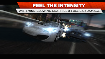 Screenshot of Need for Speed Most Wanted