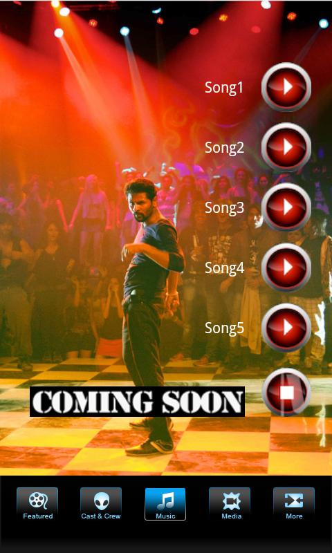 ABCD Movie - screenshot