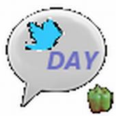 1 Tweet 1 Day