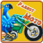 Parrot Moto mobile app icon