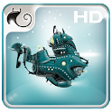 The Nautilus LWP icon