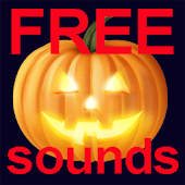 Halloween sounds FREE