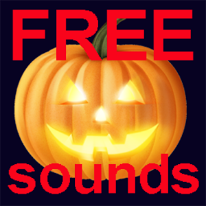 cover art - Free Halloween Sounds Mp3