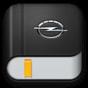 Opel Szerviz Napló icon