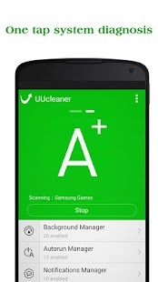 UUcleaner_Speed Battery Boost