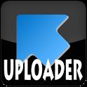Social Uploader icon