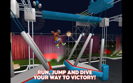 Wipeout Screenshot 2