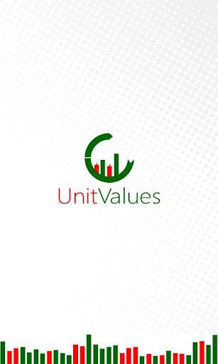 Unit Values