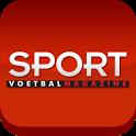 Sport/Voetbalmagazine icon