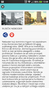 Rijeka Connect- screenshot thumbnail
