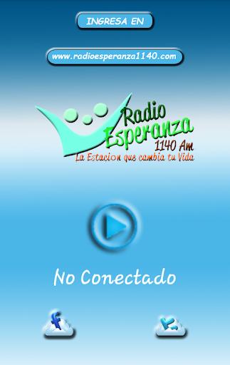 Radio Esperanza 1140Am