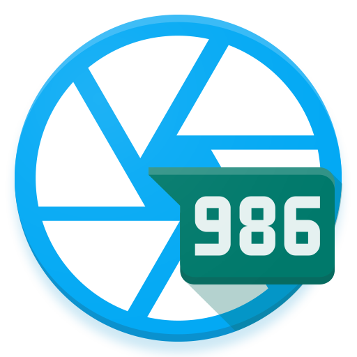 Shutter Count 攝影 App LOGO-APP開箱王