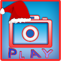 Christmas Camera Fun logo
