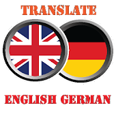 Translate English to German