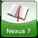 Nexus 7 Maunal icon