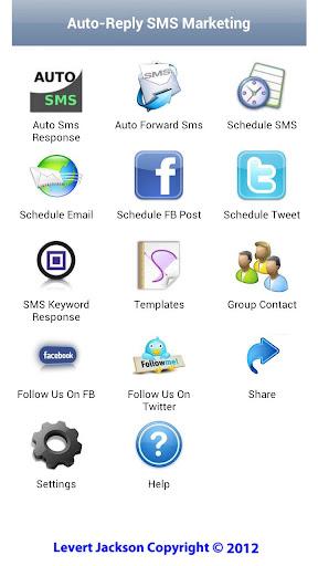【免費商業App】SMS Marketing Tool-APP點子