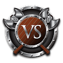 Vikings vs Zombies logo