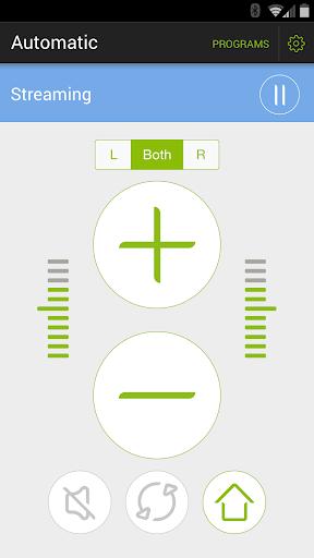 Phonak RemoteControl App by Phonak (Google Play, United