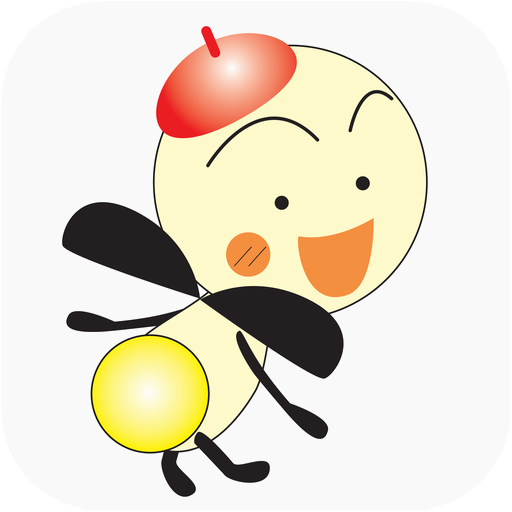 こっち向いて!もーりー 解謎 App LOGO-APP試玩