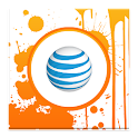AT&T Design My icon