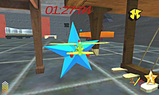 StarFly革命3D演示