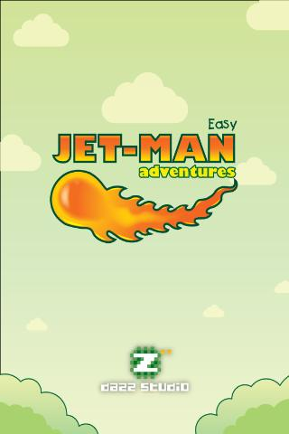 JET-MAN Easy DEMO