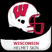 Wisconsin Helmet Skin