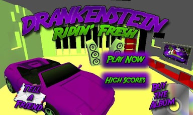 Drankenstein: Ridin' Fresh apk