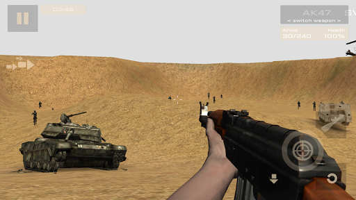 Shooting Simulator 3D