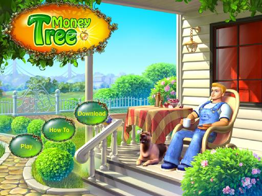 เกมส์ปลูกผักดูแลต้นไม้