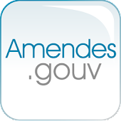 Amendes.gouv Icon