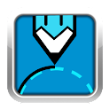 Trace Note for Samsung Galaxy icon