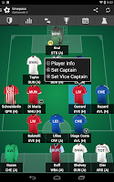 Screenshot of Fantasy Football Manager (FPL)