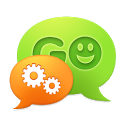 GO SMS Pro Permission Plugin icon