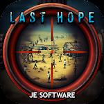 Last Hope - Zombie Sniper 3D v4.85