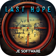 Last Hope - Zombie Sniper 3D [Мод: много денег]