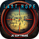 Last Hope - Zombie Sniper 3D [Мод: много денег]