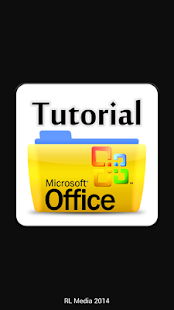 Tutorial Microsoft Office