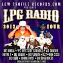 LPG Radio icon