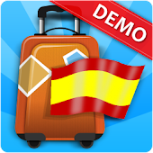 Phrasebook Spanish Demo