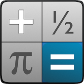 MegaCALC Scientific Calculator