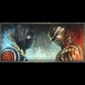 Titan's war