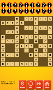 Cashword by Idaho Lottery - screenshot thumbnail
