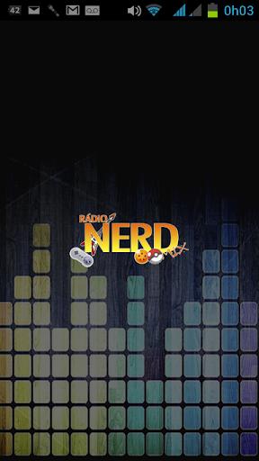 Rádio Nerd Mix